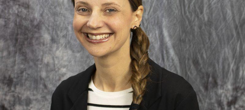 Carrie L. Jarosinski