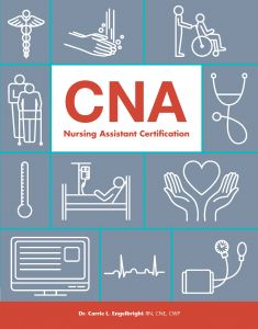CNA: Nursing Assistant Certification cover