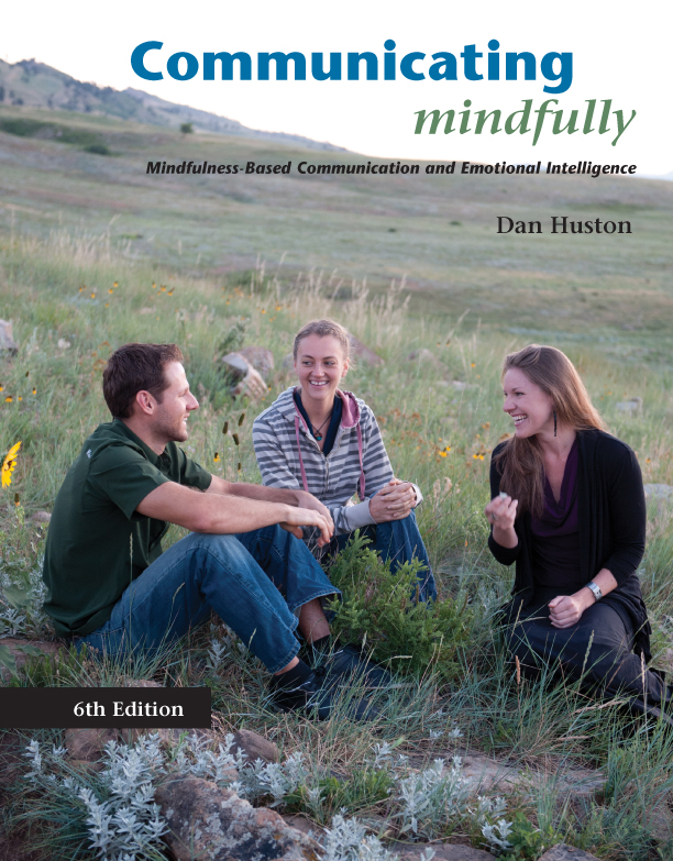 Communicating Mindfully cover