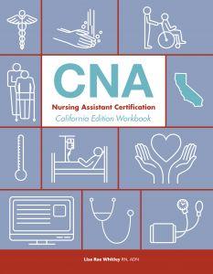 CNA: California Edition Workbook Cover