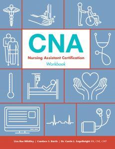 CNA Workbook cover