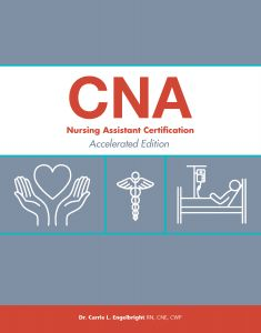 CNA Accelerated textbook cover