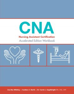 CNA: Accelerated Edition Workbook Cover