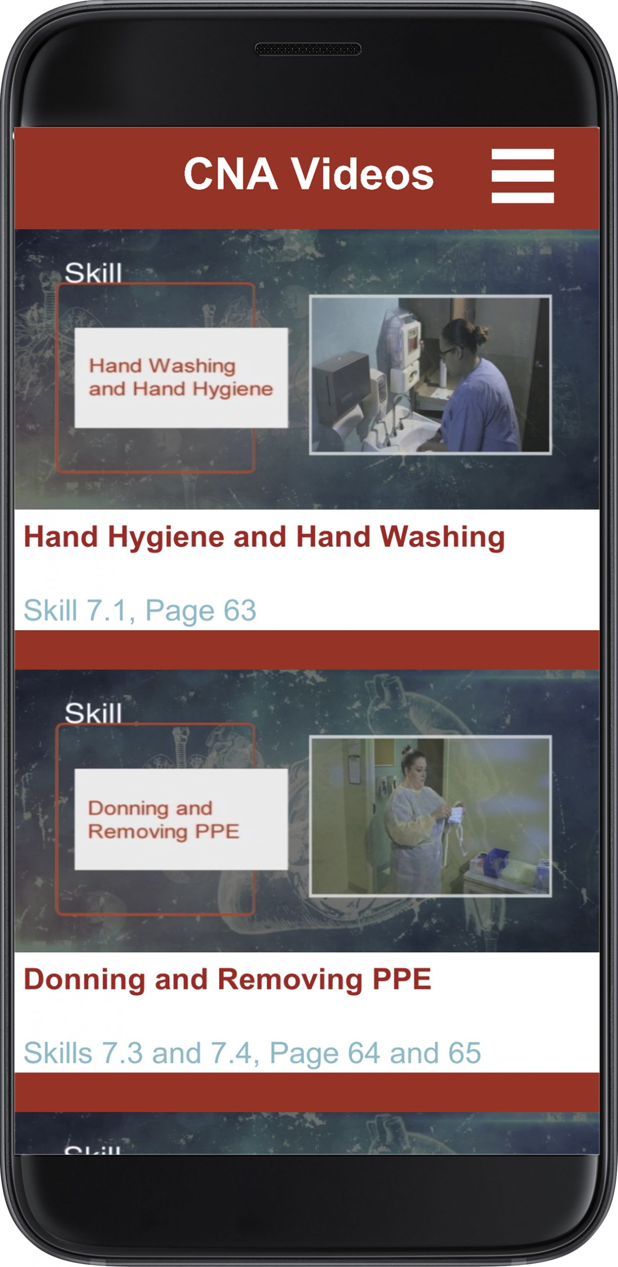 August Learning Solutions app image